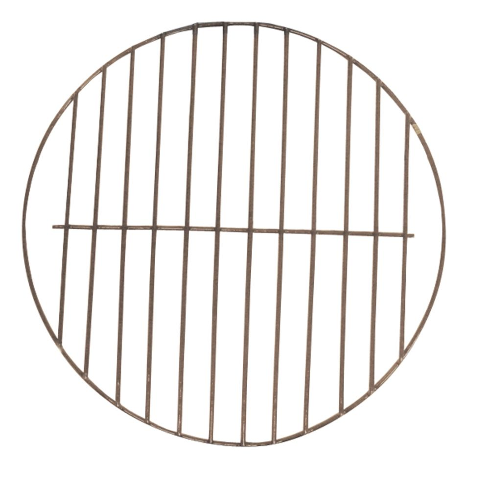 24 Units of BBQ GRATE ROUND 11.5 INCH NON-STICK