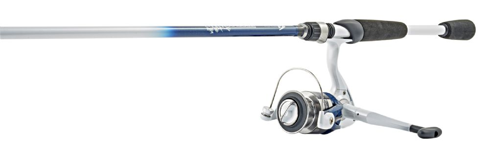 """6 Units of South Bend TRPY STKR 6'6"""" M SP COMBO - Fishing - Combos"""