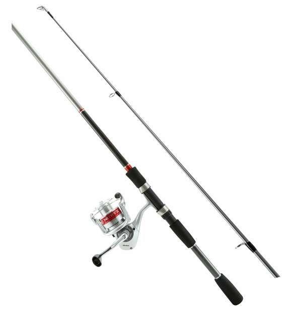 4 Units of Okuma OKUMA NITRYX SP CBO 7' - Fishing - Combos