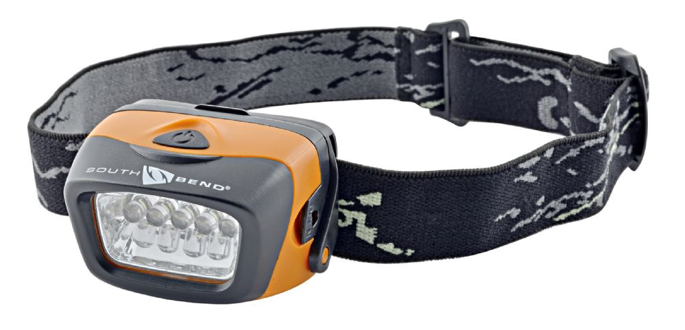 18 Units of South Bend HEADLAMP - Outdoor Recreation - Camping