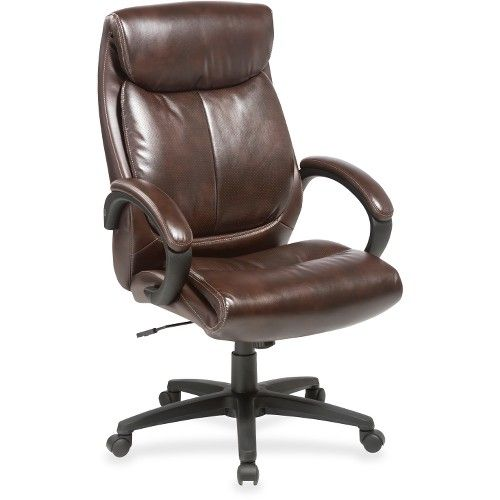 Lorell Executive Chair   Office Chairs