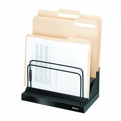 Fellowes Designer Suites Step File   Office Accessories
