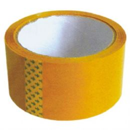 60 Units of TAPE-Yellow Tape 55yds 2in - Tape
