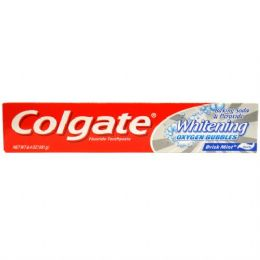 24 Units of Colgate 6.4oz Baking Soda Paste - Toothbrushes and Toothpaste