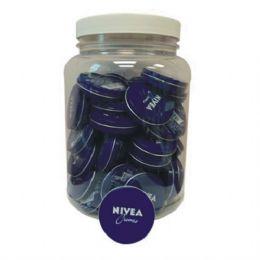 216 Units of Nivea Creme 30ml Counter Display - Skin Care