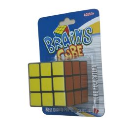 72 Units of Magic Cube - Educational Toys