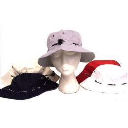 72 Units of Mens Bucket Hat - Bucket Hats