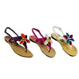 36 Units of Girls Sandal - Girls Sandals