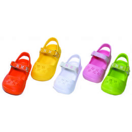 48 Units of Girls Sandal - Girls Sandals