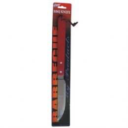 48 Units of Barbecue Knife - BBQ supplies