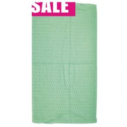 50 Units of Light Green Towel (50/cs) - Kitchen Linens