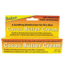 48 Units of Med 1oz Cocoa Butter Cream - Skin Care