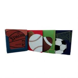 48 Units of Portfolio Sports - Storage Holders and Organizers