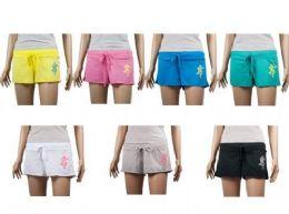 120 Units of Womans Shorts - Womens Shorts