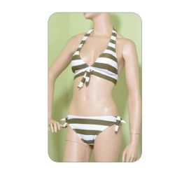 36 Units of 2 Piece Swimsuit Set On Hanger - Womens Swimwear