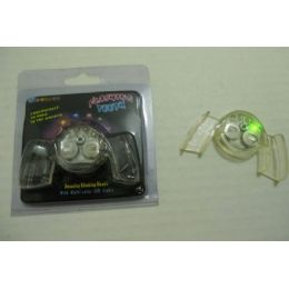 120 Units of Light Up Mouth Piece - Light Up Toys