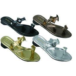 36 Units of Ladies' Sandal - Women's Sandals