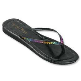 48 Units of Ladies' Sandal - Women's Flip Flops