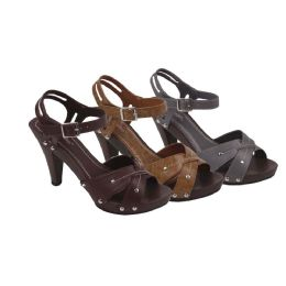 18 Units of Ladies' Fashion Sandals