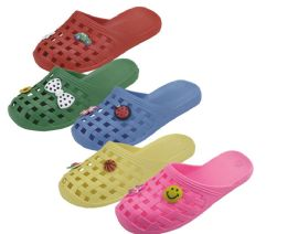 48 Units of Childrens Sandal - Unisex Footwear
