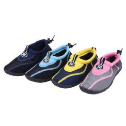 36 Units of Infants Aqua Socks - Unisex Footwear
