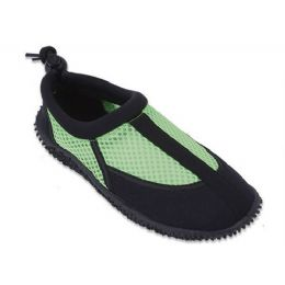 36 Units of Infant's Aqua Shoes - Unisex Footwear