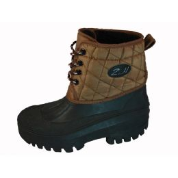 12 Units of Lady water proof snow boots - Women's Boots