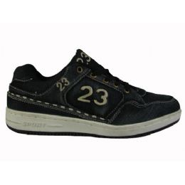 12 Units of Men's Sneakers - Men's Shoes