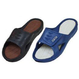 36 Units of Mens Sandal - Men's Flip Flops and Sandals