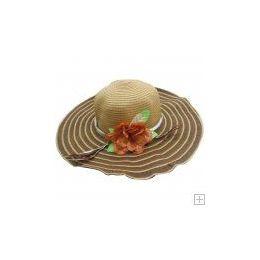 60 Units of Ladies Summer Hat - Sun Hats