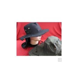 48 Units of hat with neck cover - Sun Hats