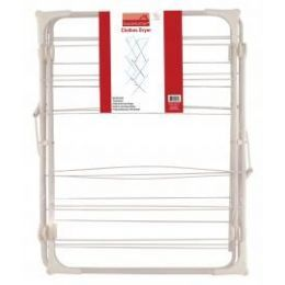 4 Units of Clothes Drying Rack - Clothes Pins