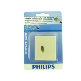 216 Units of Philips modular outlet - Hardware Miscellaneous