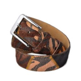 60 Units of Ladies Leather Fashion Belts - Womens Belts