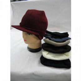 96 Units of Winter Cap - Winter Beanie Hats
