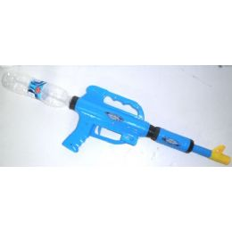 24 Units of Water Bottle Water Gun - Water Guns