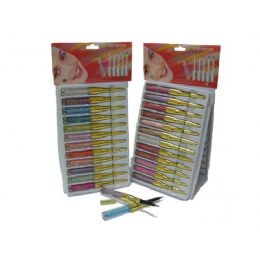 360 Units of lip gloss with eyes liner - Lip Gloss