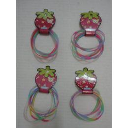 50 Units of 6pc Stretchy Bracelets With Sayings - Bracelets
