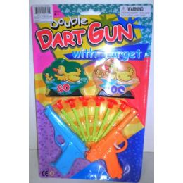 72 Units of Dart Toy Gun - Toy Weapons