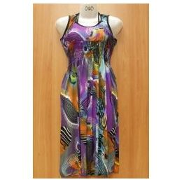 72 Units of Ladies Designer Summer Dress - Womens Sundresses & Fashion