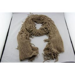 36 Units of Fashion Neck Wrap or Scarf - Winter Scarves