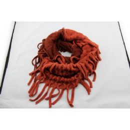 72 Units of Fashion Neck Wrap - Winter Scarves