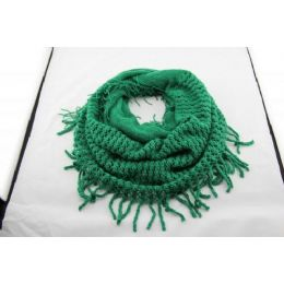 36 Units of Fashion Neck Wrap - Winter Scarves