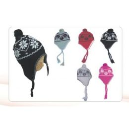 2 Units of Aviator Winter Hat Unisex - Winter Helmet Hats