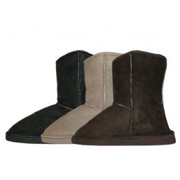 "18 Units of Ladies 10"" Inch Winter Boot - Women's Boots"