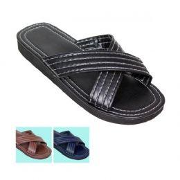 48 Units of Mens Classic Sandal - Men's Flip Flops and Sandals