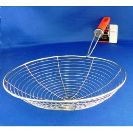 48 Units of Chef's Strainer - Strainers & Funnels