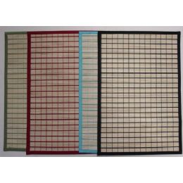 48 Units of Bamboo Placmats - Placemats