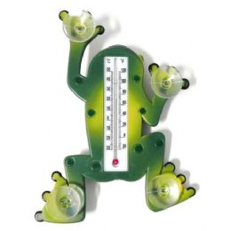 24 Units of Frog Thermometer - Pain and Allergy Relief