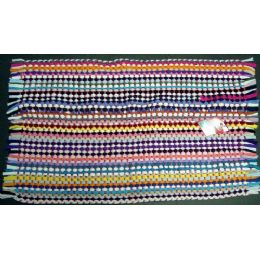 48 Units of Rainbow Mat - Bath Mats
